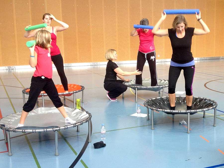 SWEM Trainings Wochenende Hotel Seeblick Emmetten