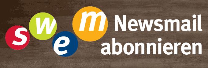 Banner SWEM Newsmail