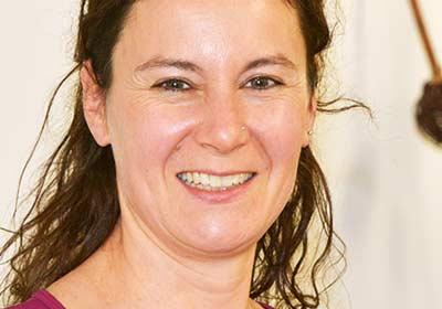 Susanne Tröster